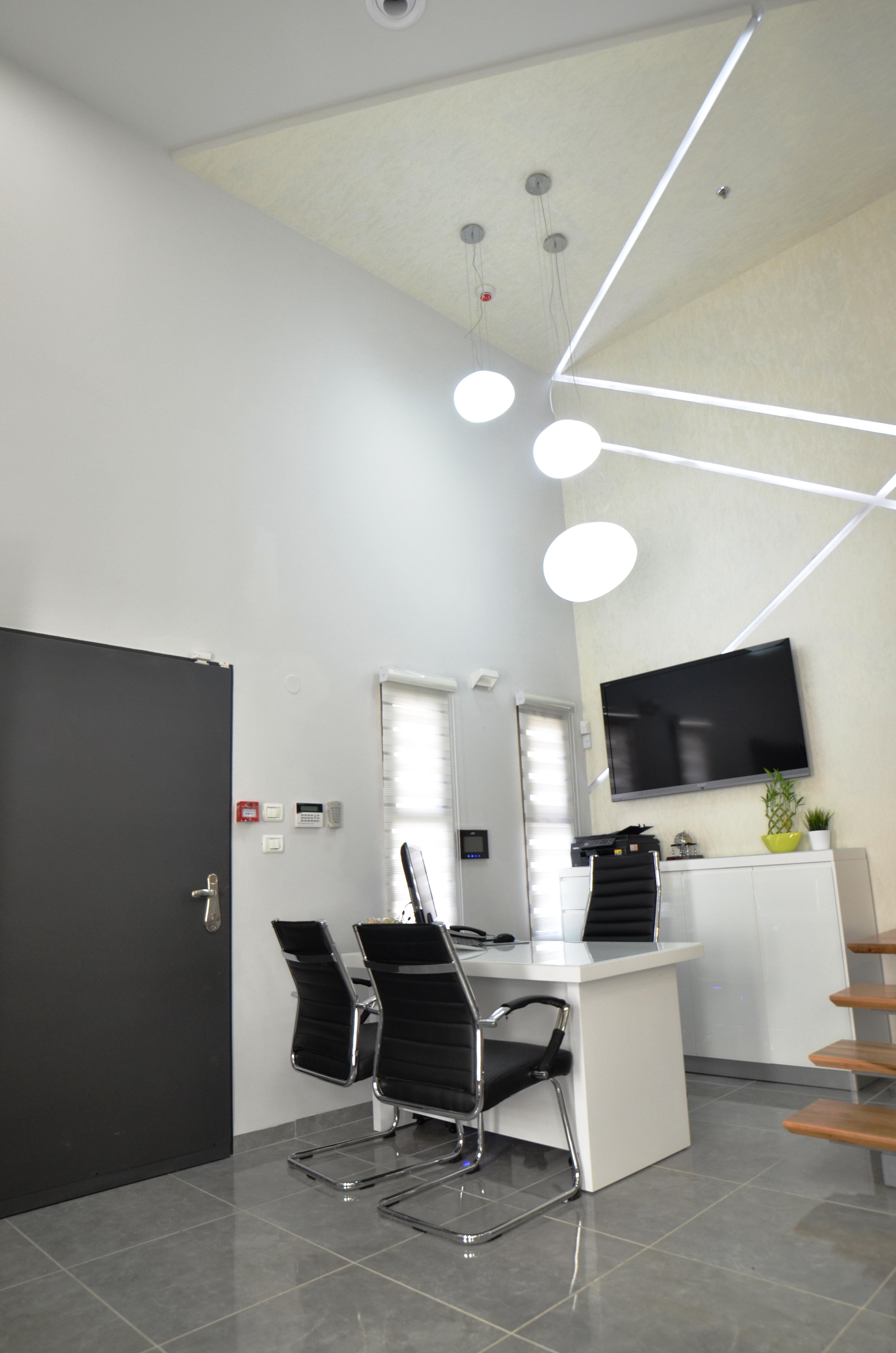 משרד יזמות בנייה iv design