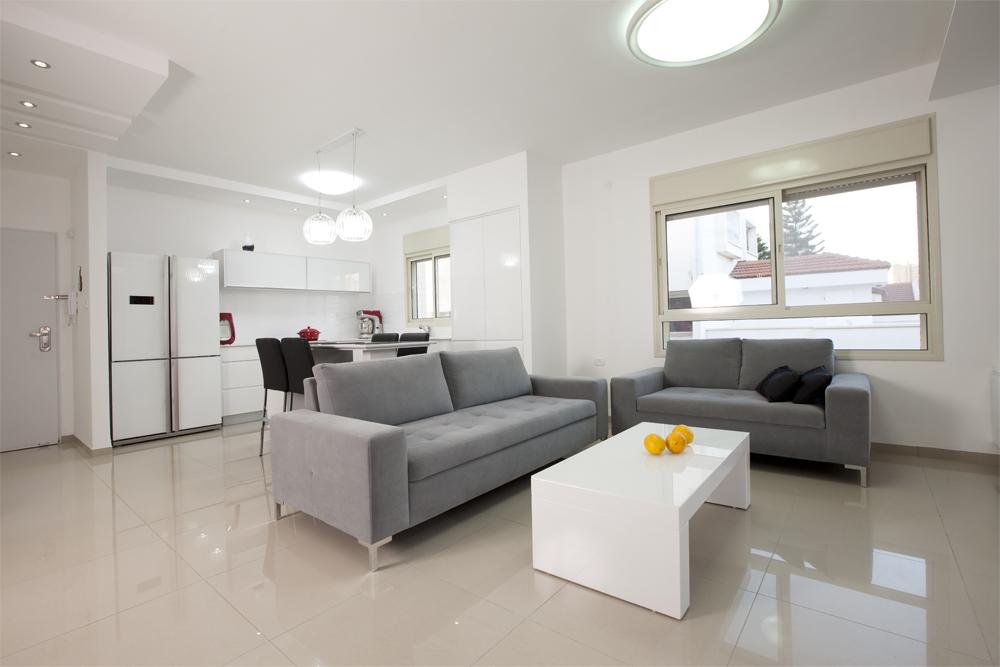 Квартира в Кирьят Хаиме