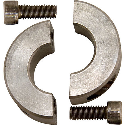 Hydraulic Hatch Ram Stop Collar