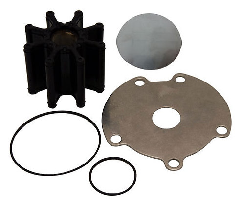 Mercury Impeller Rebuild Service Kit for Hardin Pu