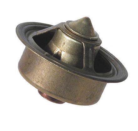160 Degree Brass Hi-flow Marine Thermostat