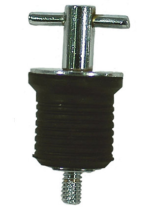 Stainless Steel T-Handle Drain Plug