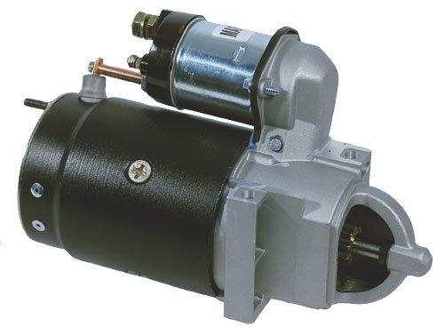 Marine Starter - 4, 6 & 8 cylinder engines