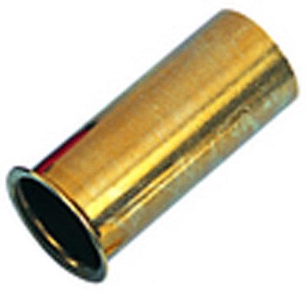 Brass Drain Plug Sleeve