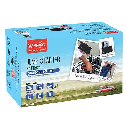 Professional Jump Start JS18