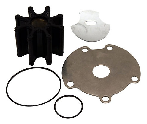 Mercury Impeller Rebuild Service Kit for Hardin Pu