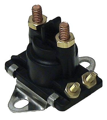Mercruiser Power Trim Relay Solenoid