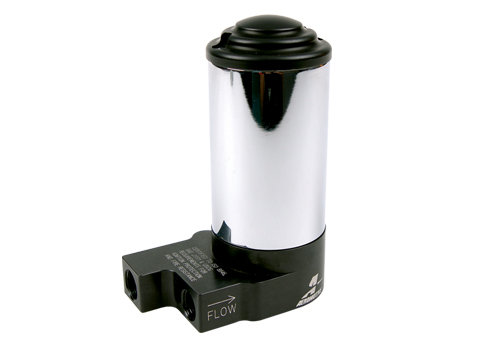 Marine Carbureted H/O Fuel Pump