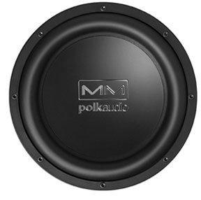 """Polk 10"""" Subwoofer"""