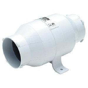 "Seachoice 4"" In-Line Exhaust Blower"