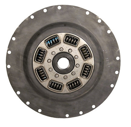 High Performance Dampner Plate