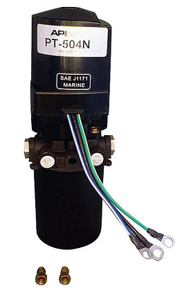 Complete Replacement Trim Pump for Mercruiser #6 /