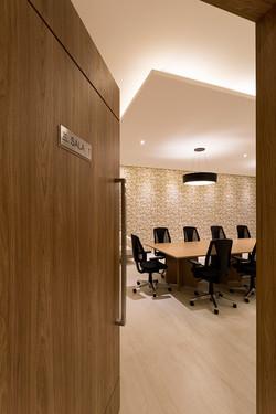 Sala Reuniões 01