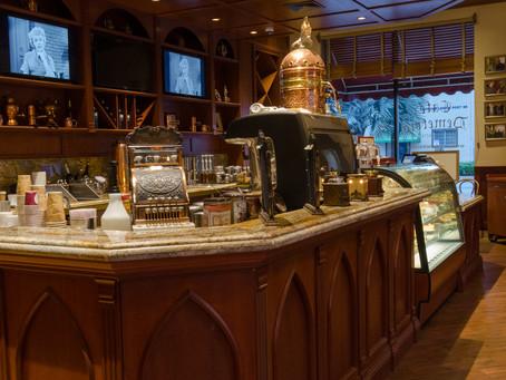 Cafe Demetrio!!!