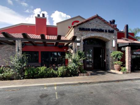 New SERGIO's Restaurant at Pembroke Pines