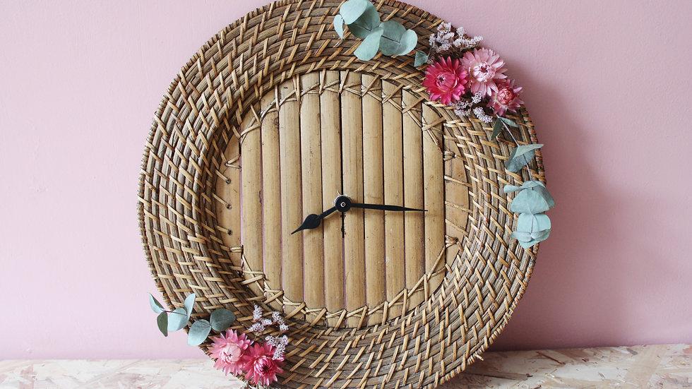 Horloge murale / La classique