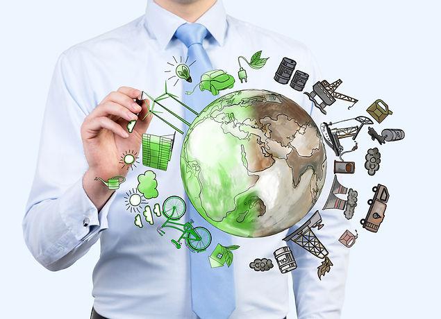 Miljøfyrtårn sertifisring Miljøarbeid Kildesortering