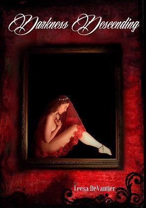 Darkness Descending - Signed Book