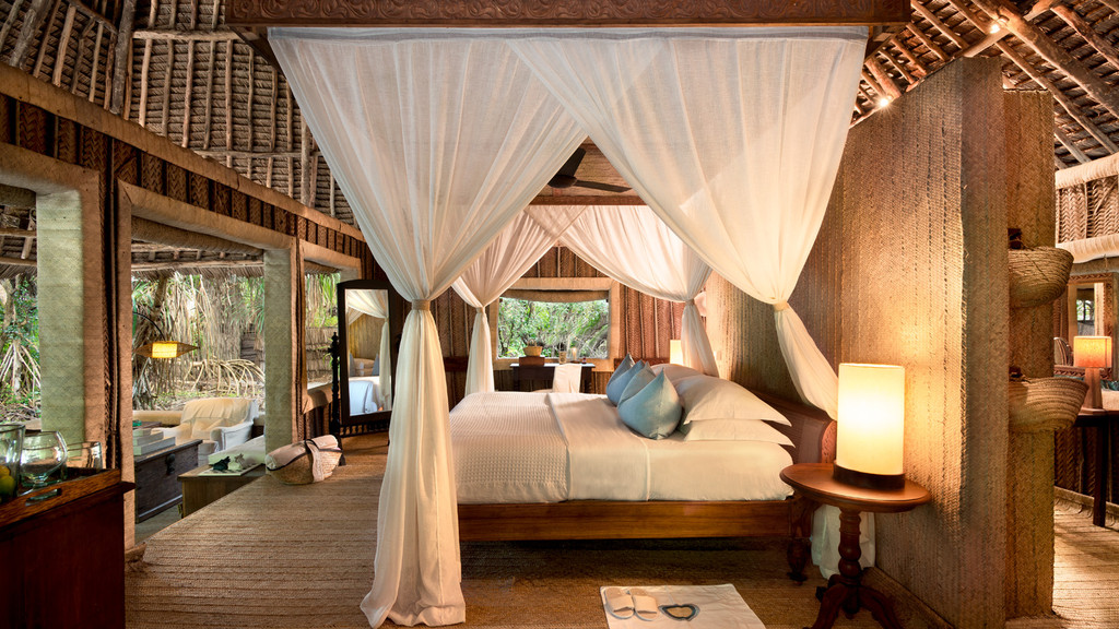 Indian Ocean Resorts