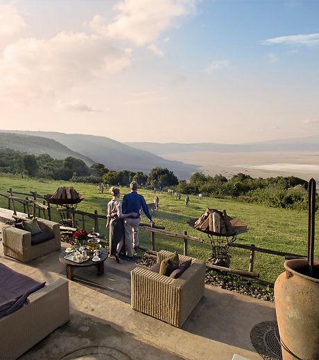 Guest-area-exterior-andBeyond-Ngorongoro