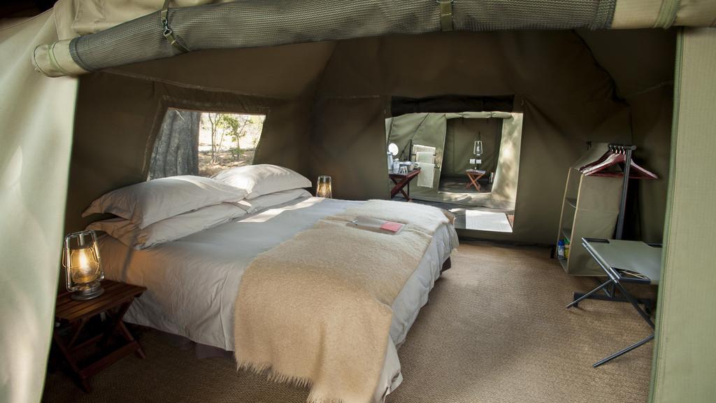 Camping Safari Expeditions