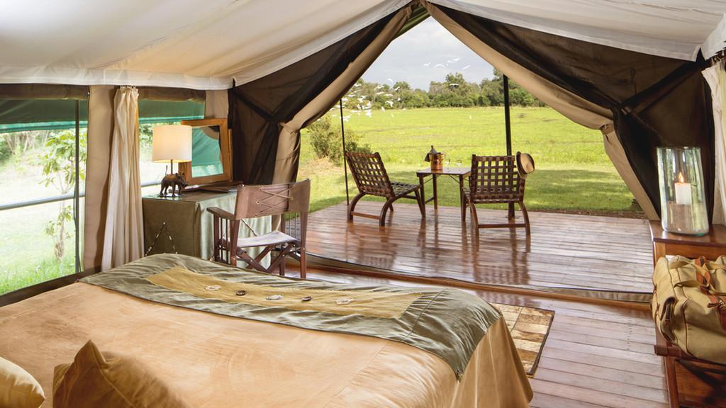 Authentic Lodges & Camps