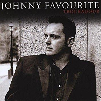 Johnny Favourite