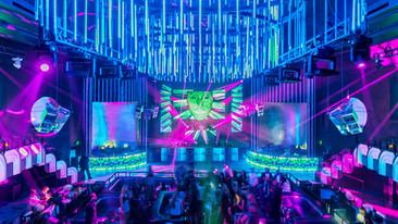 European Nightclub