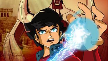 Animated Battle