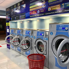 Fafa Laundry 2nd Outlet