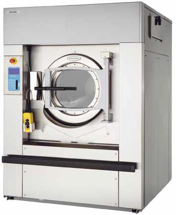 Electrolux W4400H (45kg), W4600H (65kg)