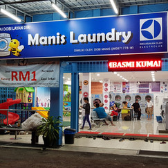 Manis Laundry