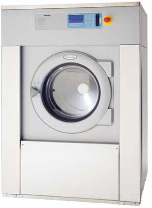 Electrolux W4300H (33kg)