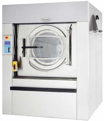 Electrolux W4850H (90kg), W41100H (120kg)