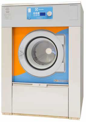 Electrolux WD5130-WD2540