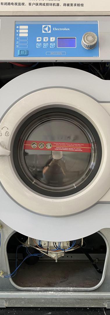 Electrolux Washer W5130N