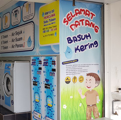 LKP Laundry 2nd Outlet