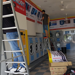 My Laundry 3rd Outlet