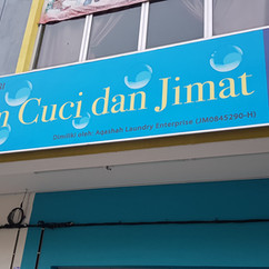Jom Cuci 4th Outlet
