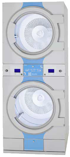 Electrolux T5300S (14kg x 2)