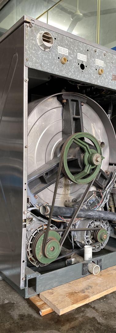 IPSO Washer HF132
