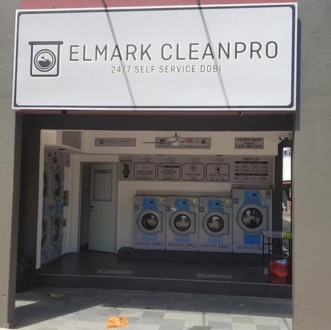 Elmark Cleanpro