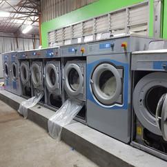 Lee Sin Laundry