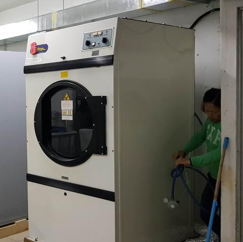 Nino Laundry