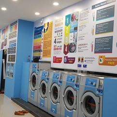Tan Master Laundry