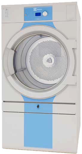 Electrolux T5550 (30kg)