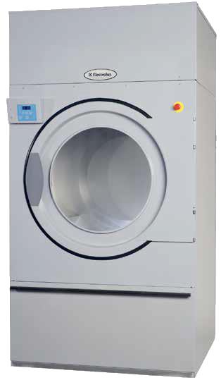 Electrolux T4900 (50kg), T41200 (67.7kg)