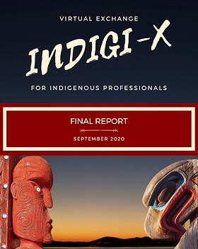 INDIGI-X 2020 Full Report