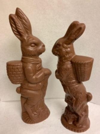 Mr & Mrs Bunny