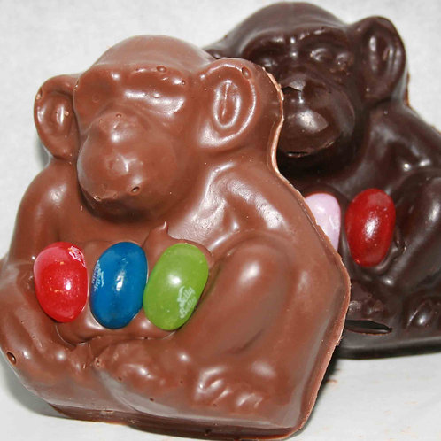 Chocolate Monkeys